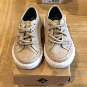 Sperry deckfin shoes